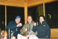 Weihnachtsfeier 2005,