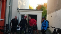 Start in Zittau